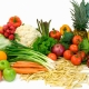 Depozitare legume-fructe